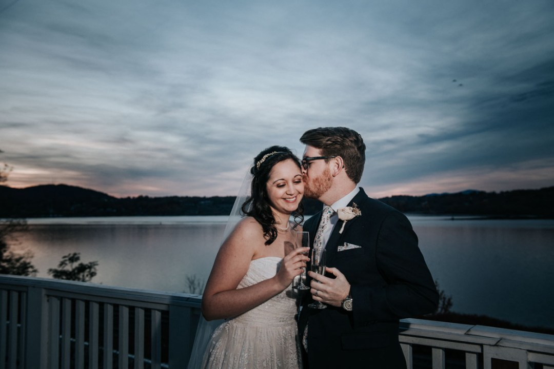 DSC 0731 - The Rhinecliff Wedding | Late Fall | Erika and Jordan