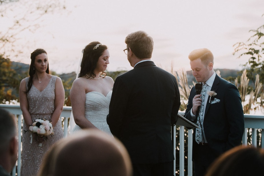 DSC 3911 - The Rhinecliff Wedding | Late Fall | Erika and Jordan