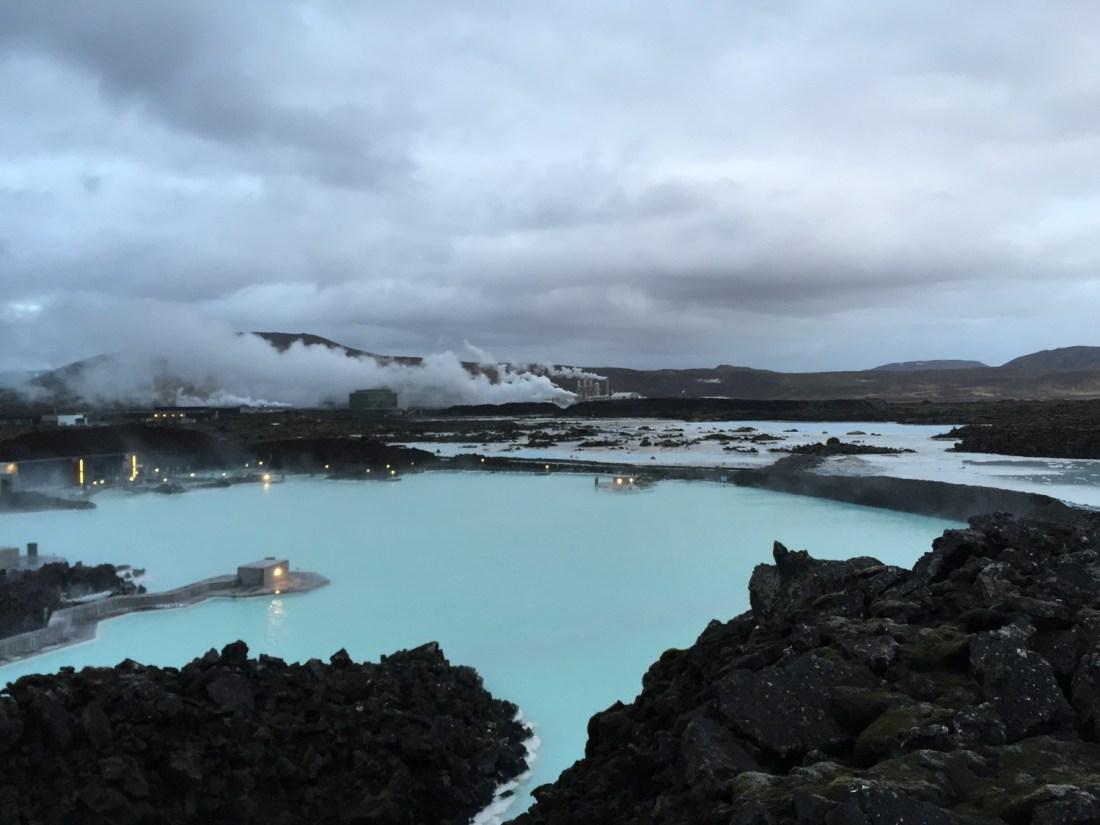 Apropos ikk' noget: Island, vlogging & Scarlet Pleasure