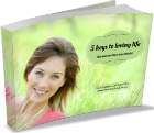 5 Keys to Loving Life - cover - 140w for home page
