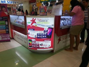 their stall is located at 3rd floor infront of WOF (World of Fun), KCC Mall of GenSan.