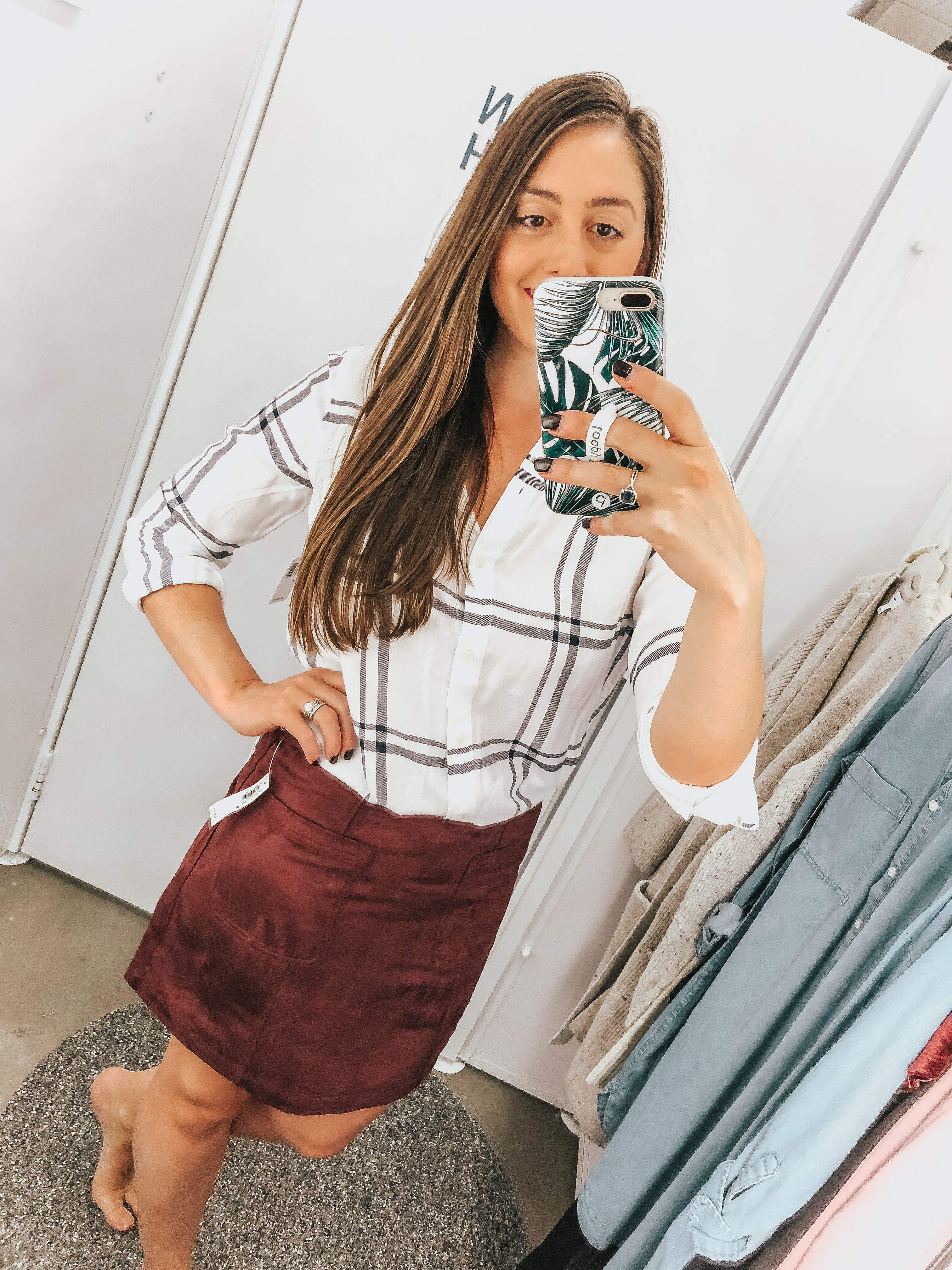 Old Navy Try-On November. Come check out Old Navy's Fall Fashion items to help you stay warm and fashionable all season long!