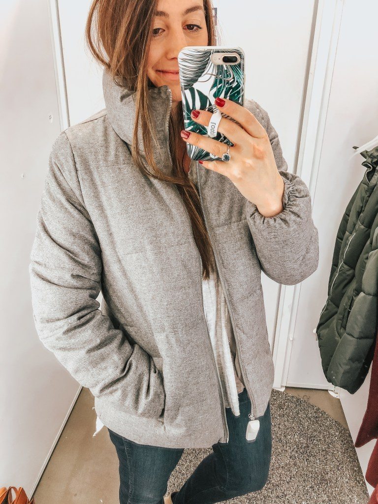 Are you looking for a new coat this winter? Well, Old Navy has some great options! Check out my Old Nacy Coat Try On for the perfect coat this Winter!