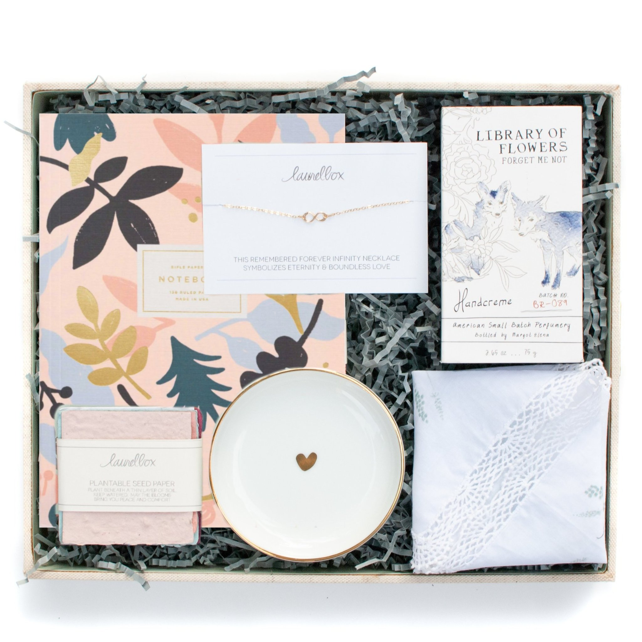 laurel gift - Gift Ideas for the Grieving Mom