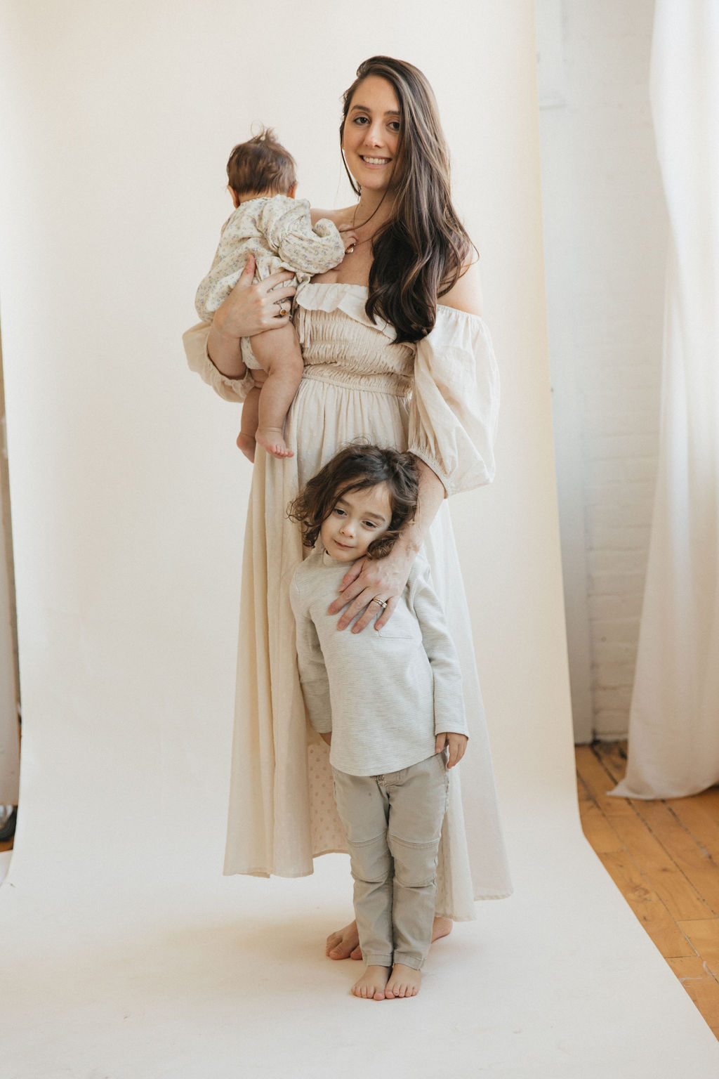spring dresses for moms
