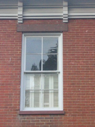 4 over 4 window in Annapolis
