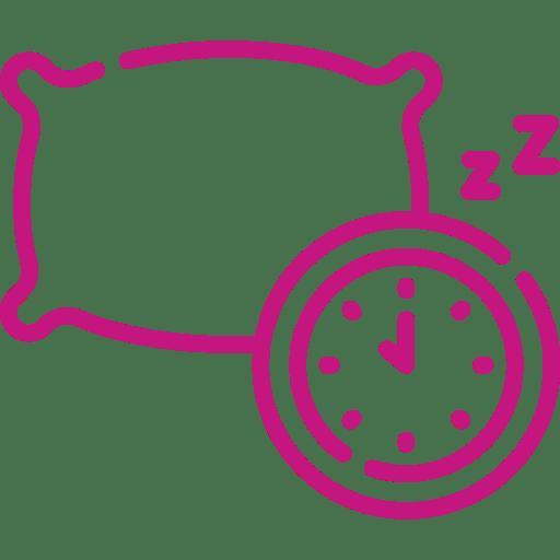 Troubles du sommeil & fatigue