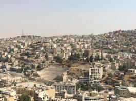 Theater in Amman