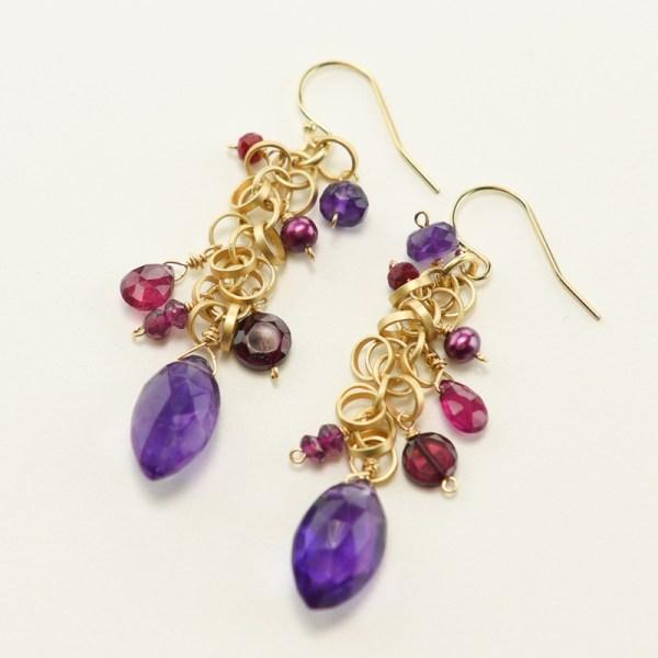 Berried Treasure Earrings