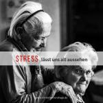 Stressabbau Tipps