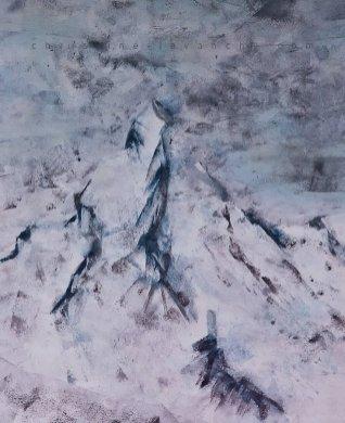 Cerro San Valentin