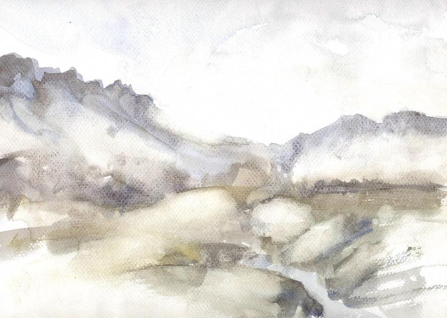 Vallée de la clarée