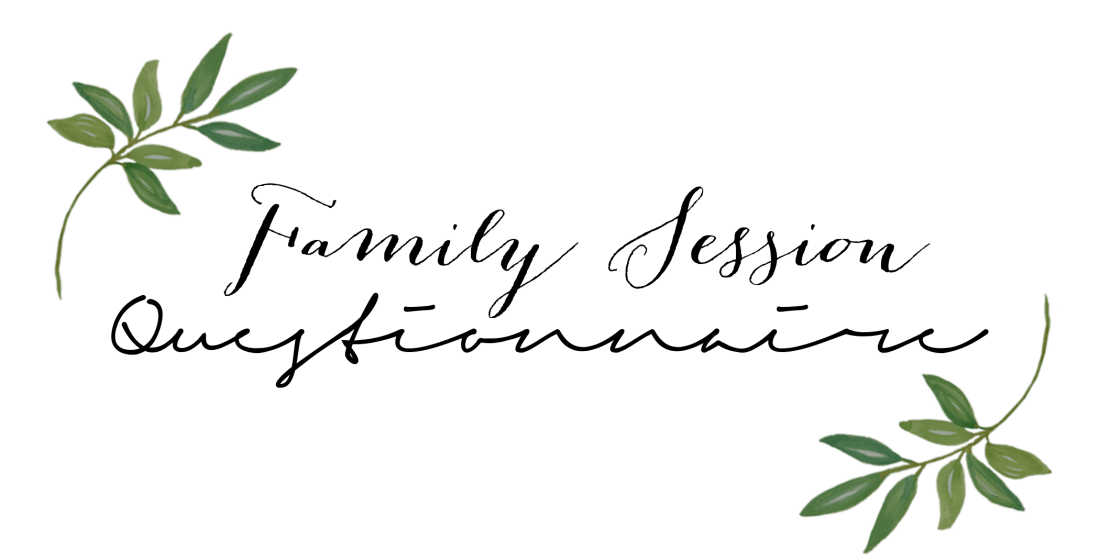familysessionquestionnaire