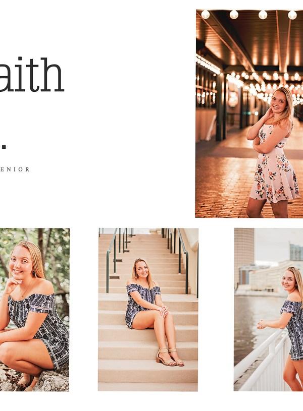 Day 2 of Senior Week!| Plant City Senior Photographer | High school Portraits