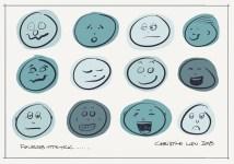 Følelsesuttrykk
