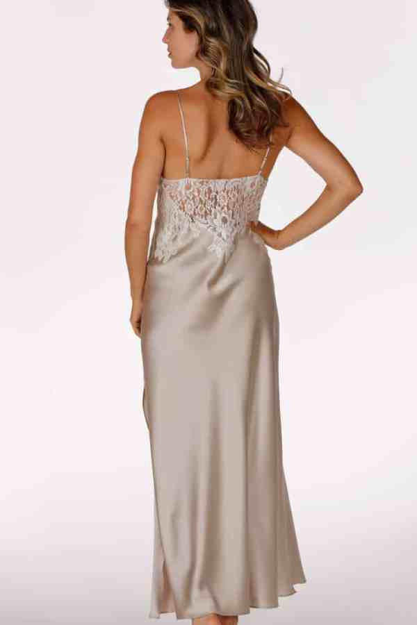 Aphrodite Gown