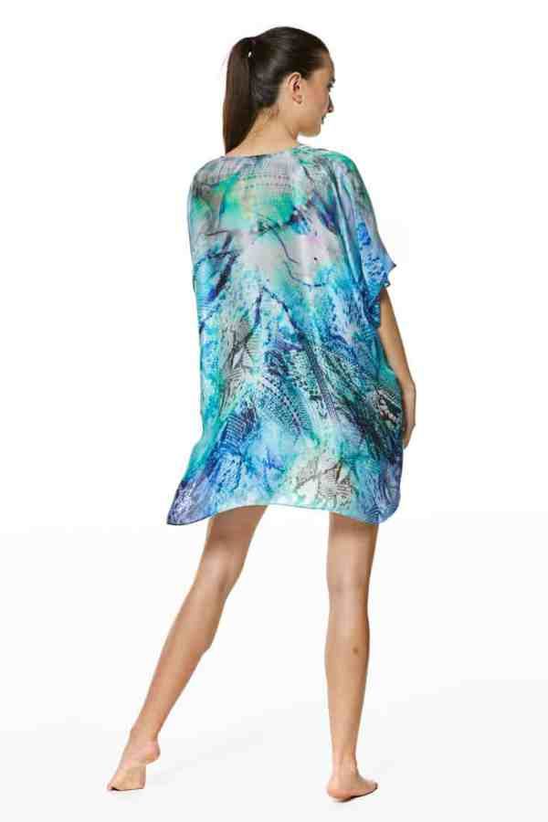 Blue Crush Tunic