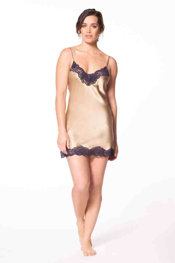 Lily Chemise