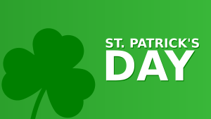Celebrate St. Patrick's Day with Healthy Green Foods
