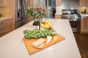 Food Safety Tips: What Countertop Materials are Best for Busy Cooks?