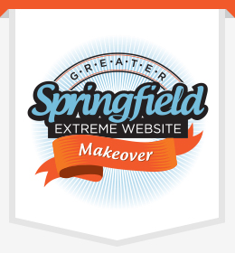 LOCAL COPYWRITER JOINS FORCES WITH CO-SPONSORS FOR EXTREME WEBSITE MAKEOVER