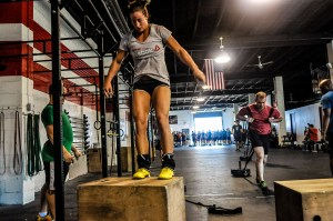 Content Marketing and CrossFit