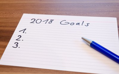 5 Content Marketing Resolutions to Conquer 2018