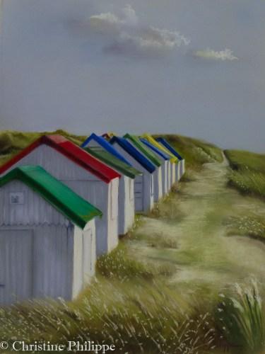 Cabanes de Gouville