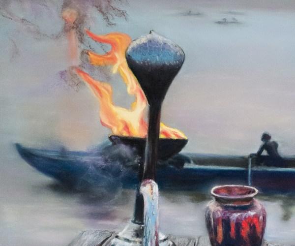 Le cobra de Shiva