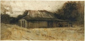 the-original-shed-2005-multi-plate-colour-etching-18-5x8-5cm-christine-porter