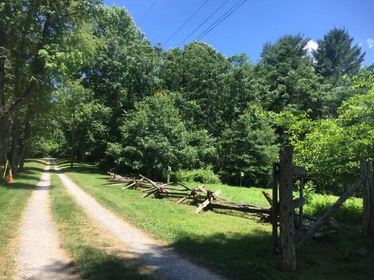 Button Farm Maryland
