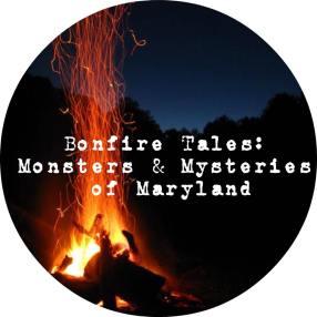 Bonfire storytelling