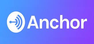Anchor FM podcasting