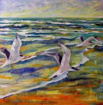 Terns [SOLD]