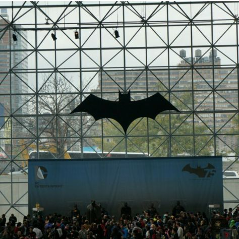 NYCC 2014 Batman