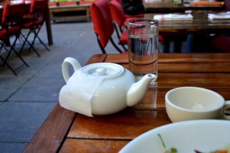 Tea - Indian White