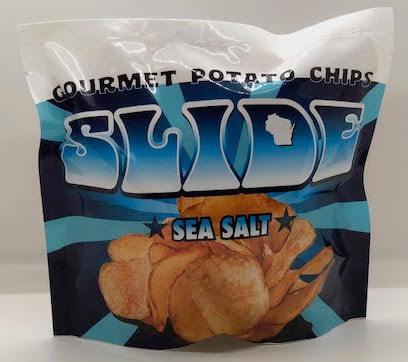 Slide Sea Salt