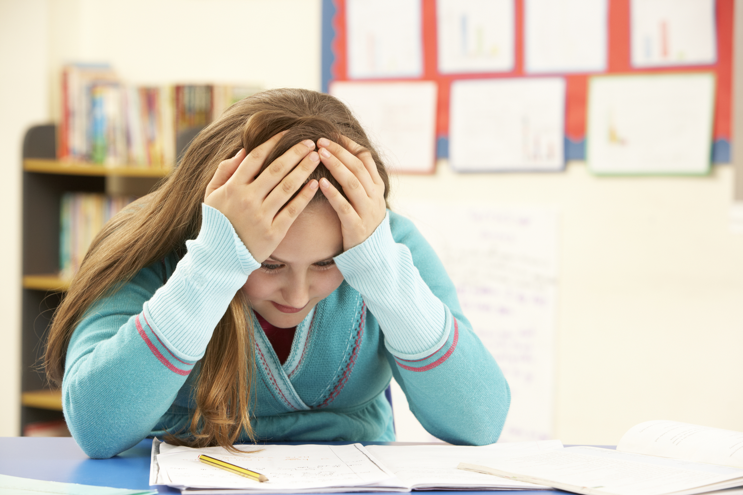 Inadequate Staffing In School Libraries Harms Student