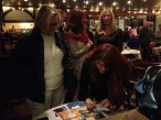 signing-cds-after-williams-inn-gig