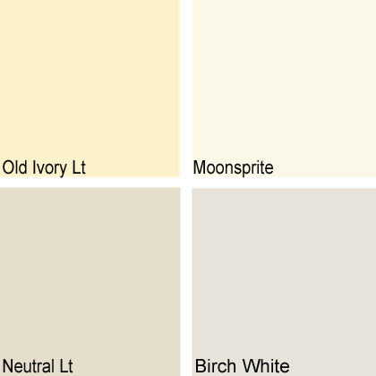Sanderson_Paint for Dark room_Old Ivory_Moonsprite_Neutral_Birch White