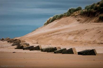 Coastal defenses