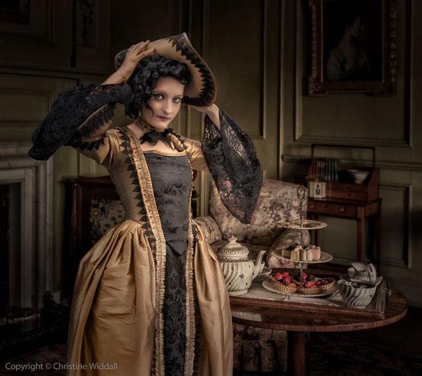 Miss Liddell