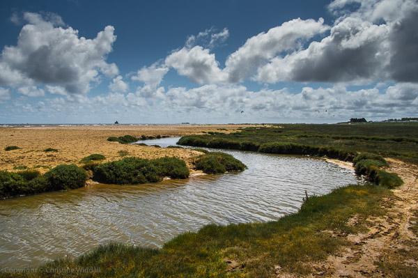 cleethorpes, humber estuary