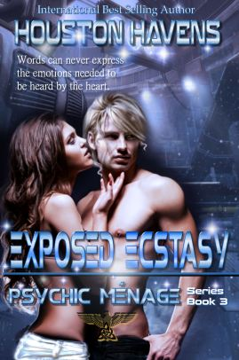 MediaKit_BookCover_PsychicMenageSeries_ExposedEcstasy