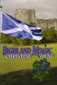Strong Alpha Highlanders, Magic, Romance