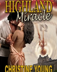 Time Travel, Romance, Fantasy, Adventure: Highland Miracle