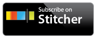 Stitcher Sustainable, Vegan Podcast