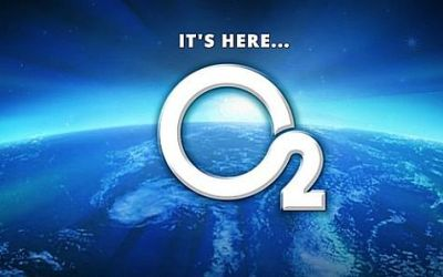 O2 Worldwide Comparison Chart