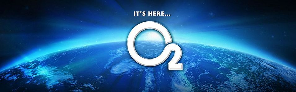 O2 Worldwide Comparison Chart