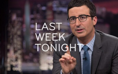 John Oliver Slams MLM & Multilevel Marketing